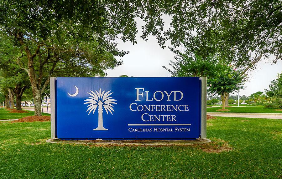 Carolinas Hospital & FLoyd Center – FBi Construction